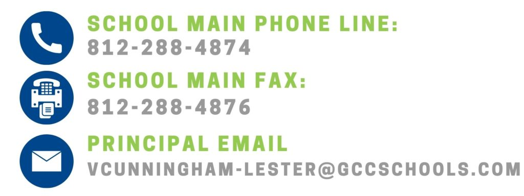 Contact Phone Numbers