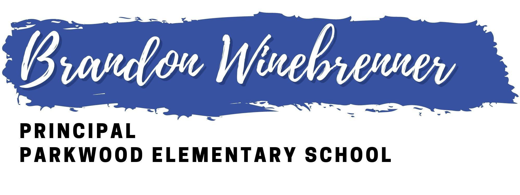 Brandon Winebrenner